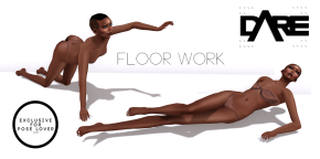POse loverFloorwork